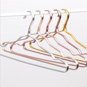 Heavy Duty Metal Photography Clothes Hangers